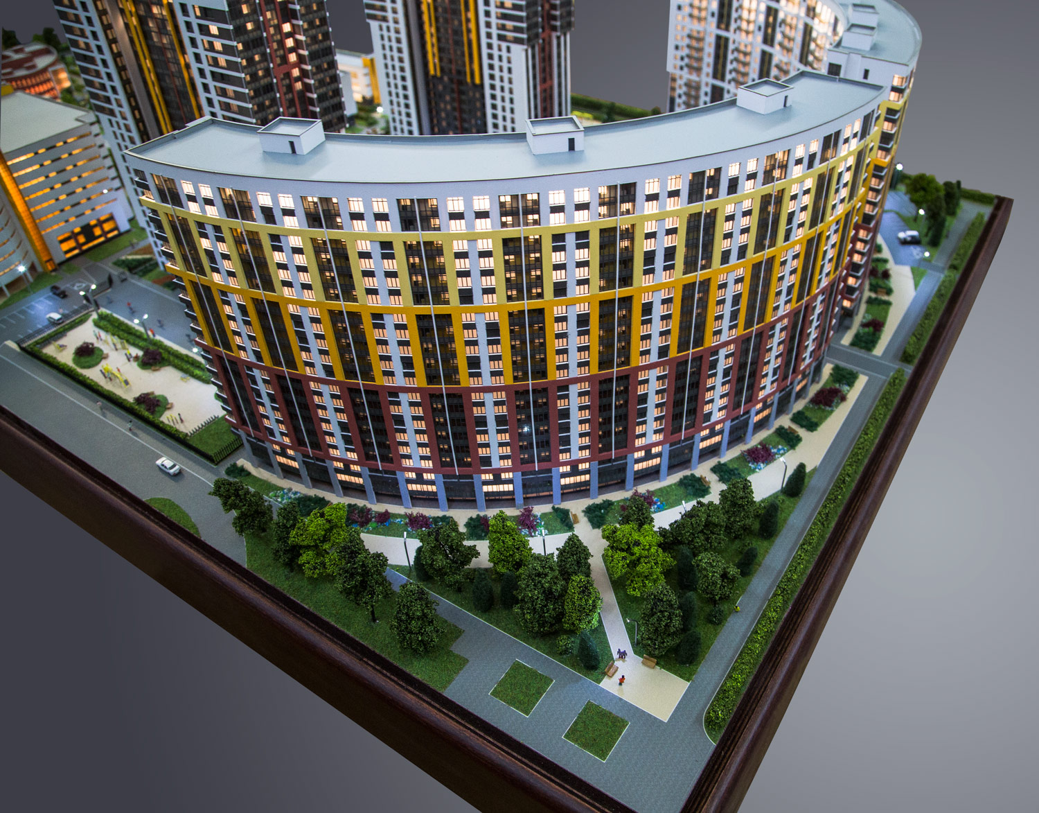 Жилой комплекс Ultra City